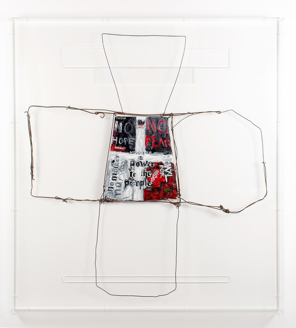 , 'zero sum,' , Roslyn Oxley9 Gallery