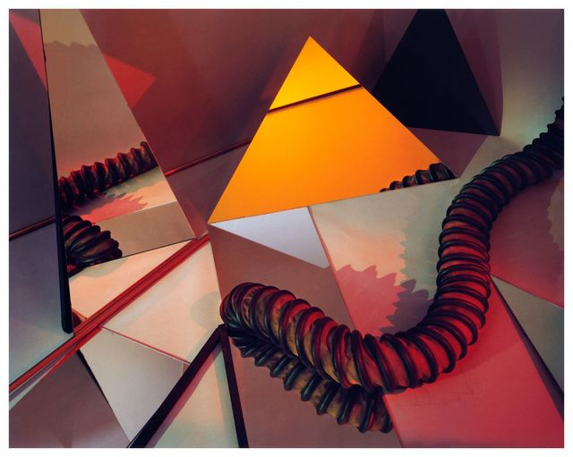, 'Construct NYC 8,' 1983, Bortolami