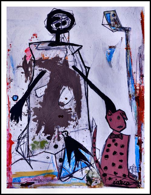 , 'Life Longdream,' 2016, Iarca Gallery