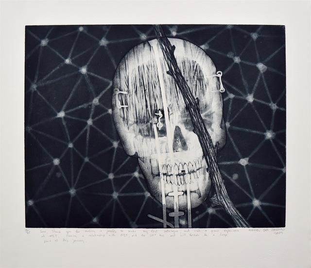 Matthew Day Jackson, 'Untitled', 2009, International Studio & Curatorial Program Benefit Auction