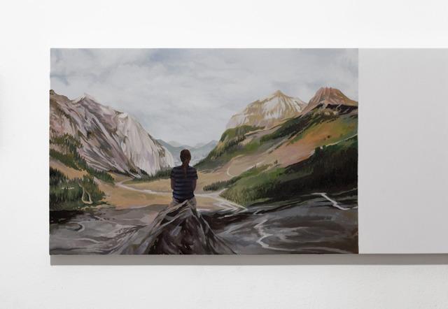 , 'Paisagem deslocada,' 2013, Marcelo Guarnieri