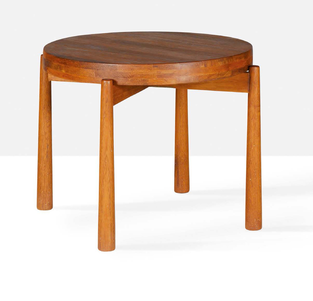 Jens H. Quistgaard, 'Occasional table', Circa 1960, Aguttes