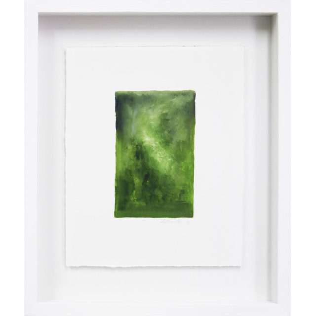 , 'Emerald city dreaming I,' 2018, Eclectica Galleries