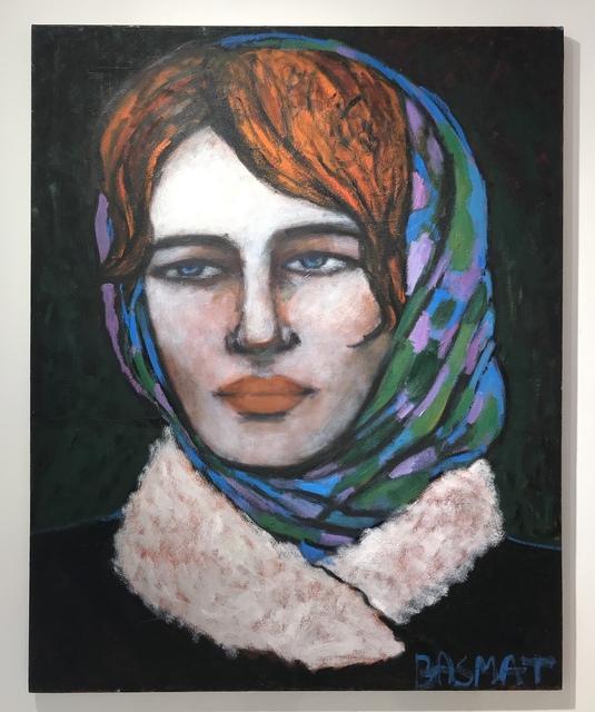 , 'Julia,' 2017, Jacob Babchuk Gallery