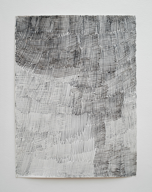 , 'Djorra (paper) 17,' 2014, Roslyn Oxley9 Gallery
