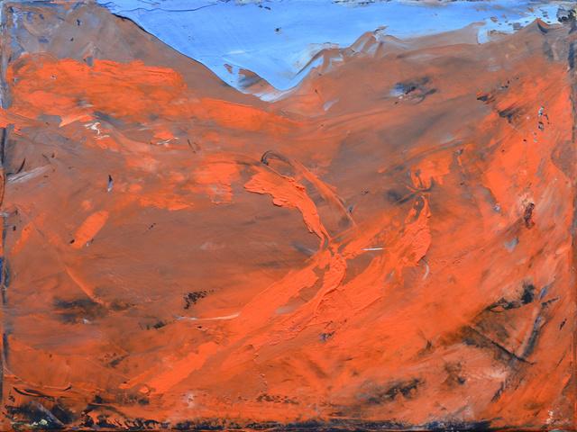 Ronald Franke, 'Alpen', 2007, Galerie Reinhold Maas