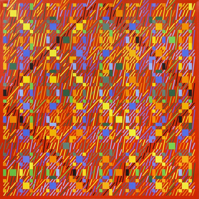 , 'Untitled 03,' 1983, David Richard Gallery