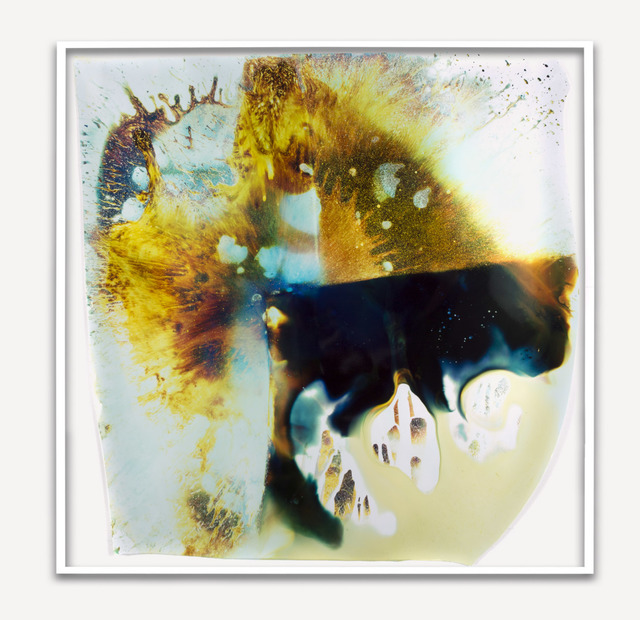 , '130,' 2017, Lora Reynolds Gallery
