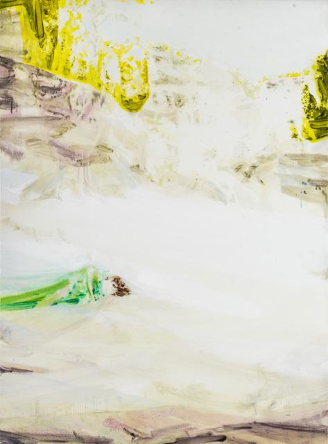, 'Parallel14,' 2015, Yiri Arts