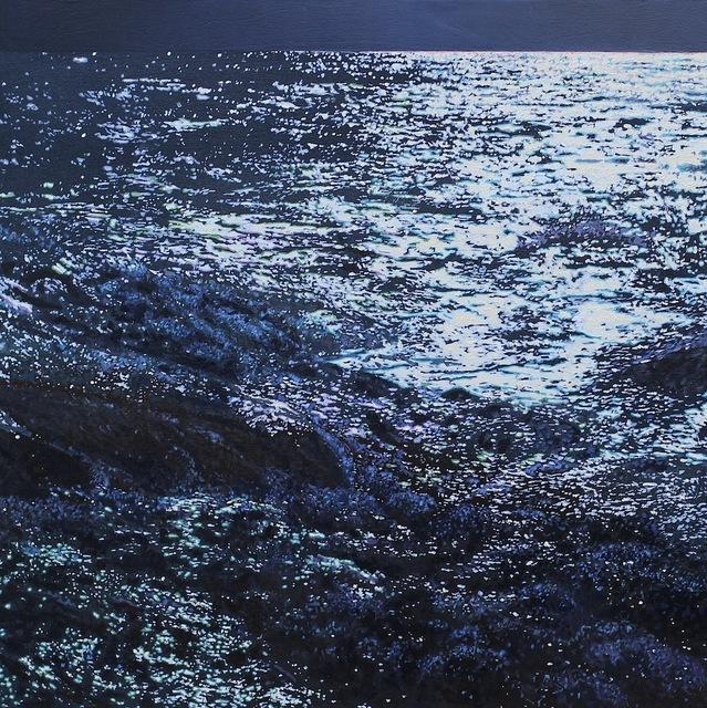 Ron Bolt, 'Evening North Atlantic', 2016, Loch Gallery