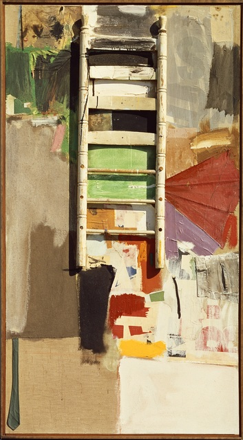 , ' Octave,' 1960, Seattle Art Museum
