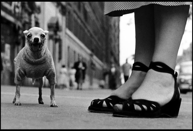 , 'New York City,' 1946, Magnum Photos