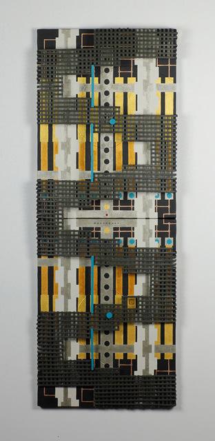 , 'Japanese Secret - SUKIYA 2,' 2014, Fuji Gallery
