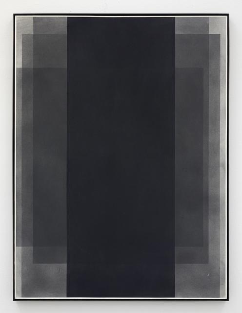 , 'Untitled (Black),' 2019, The Hole
