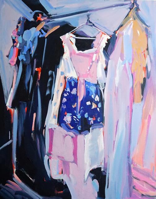 Ekaterina Popova, 'Going Out', 2019, DECORAZONgallery