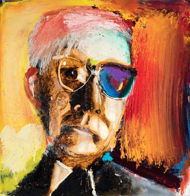 , 'Ralph,' 1997, Allan Stone Projects