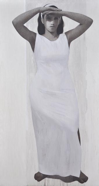 , 'Whites,' 2012, al markhiya gallery