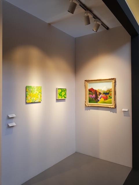 , 'Salvo @ PAN 2017,' 2017, Dep Art Gallery