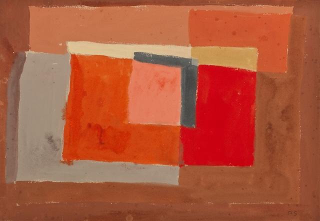 , 'Untitled,' ca. 1960, Jorge Mara - La Ruche