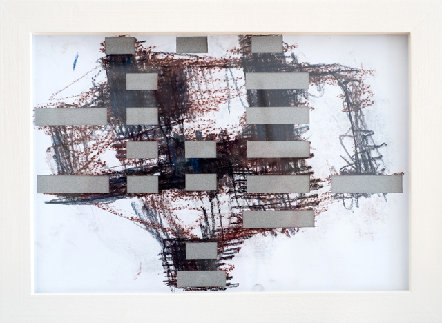 , 'hierarchy,' 2014, VILTIN Gallery
