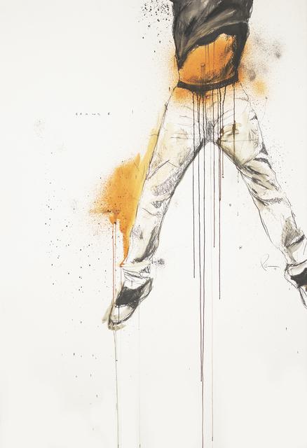 , 'Cranes,' 2017, Conduit Gallery