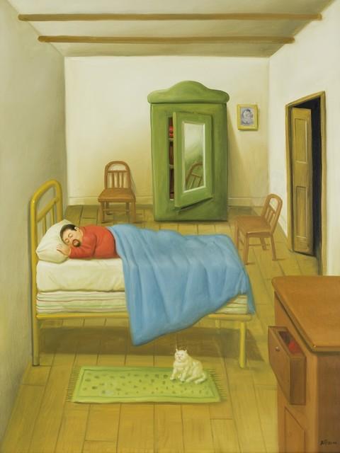 , 'My Room,' 2000, Galerie Thomas