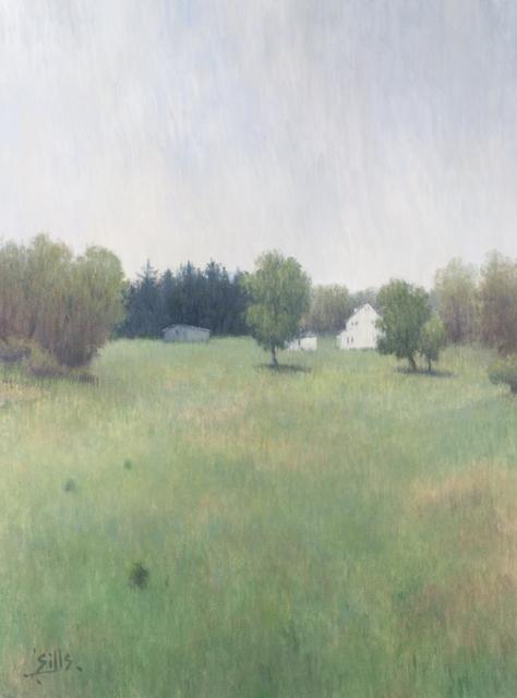 John Brandon Sills, 'Easy Rain', Merritt Gallery