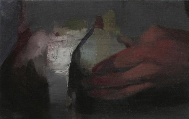 , 'Sin título,' 2017, Josedelafuente