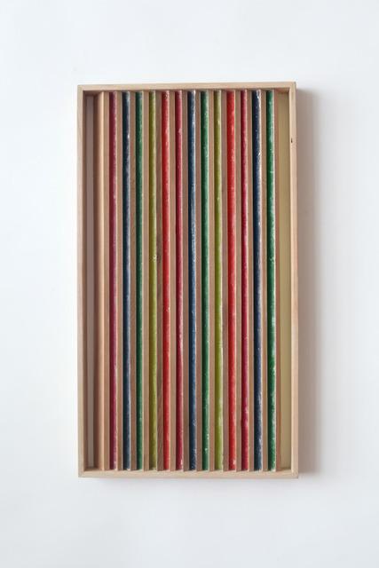 Jonathan Anzalone, 'Blinds', 2015, Sienna Patti Contemporary
