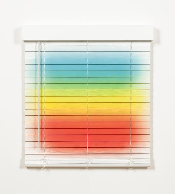, 'Parallel Study 1,' 2015, Mirus Gallery