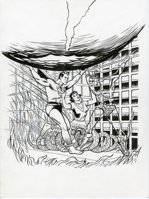 , 'BLAKE/BORING, 2010,' 2010, Simon Lee Gallery
