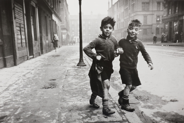 Bert Hardy, 'Gorbal Boys', 1948, Chiswick Auctions