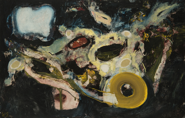 , 'Untitled,' 1964, Hollis Taggart