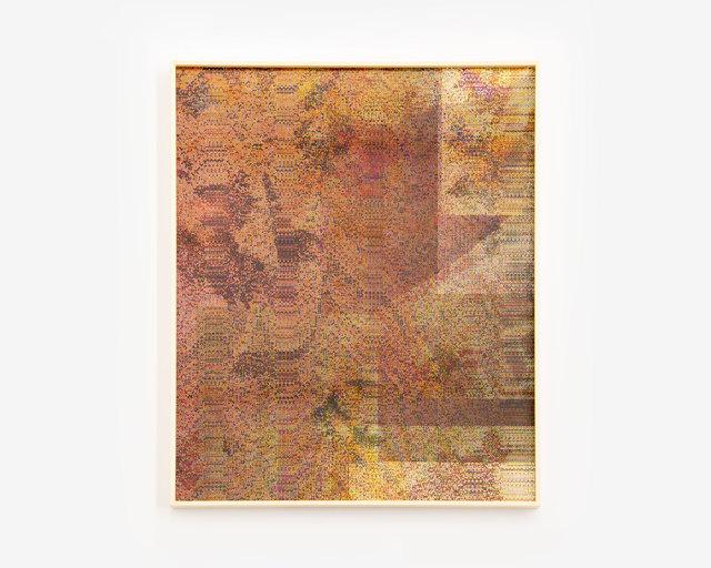 Mathieu Merlet Briand, '#Quartz #6', 2019, Contemporary Art Platform Kuwait