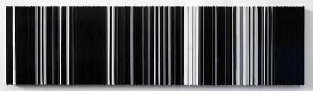 , 'Landscape No. 177 (John Virtue),' 2018, Hans Alf Gallery