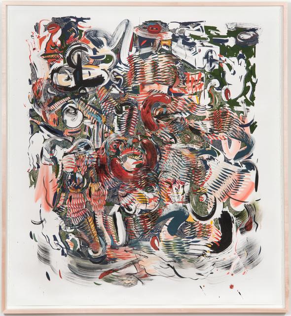 , 'Pastronomy,' 2014, Moskowitz Bayse