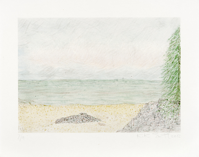 , 'Return,' 2012, Galerie Lelong & Co.
