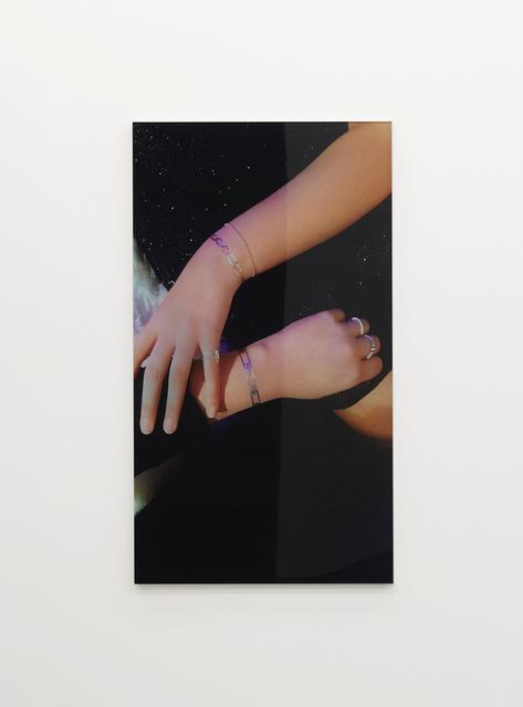 , 'Hannah Diamond,' 2015, Georg Kargl Fine Arts