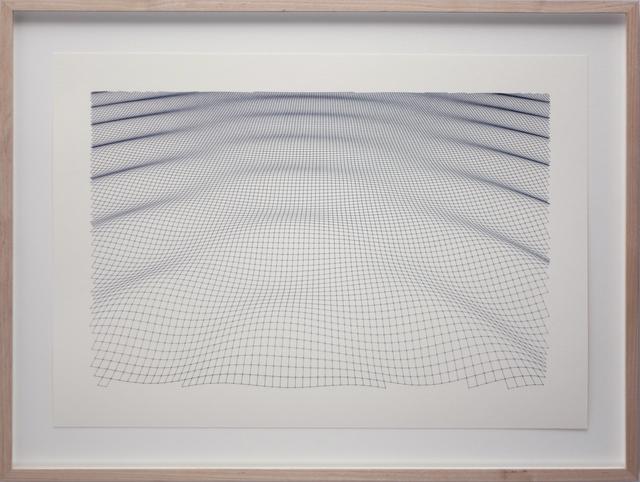 , 'Infra/supra 1,' 2015, BERG Contemporary