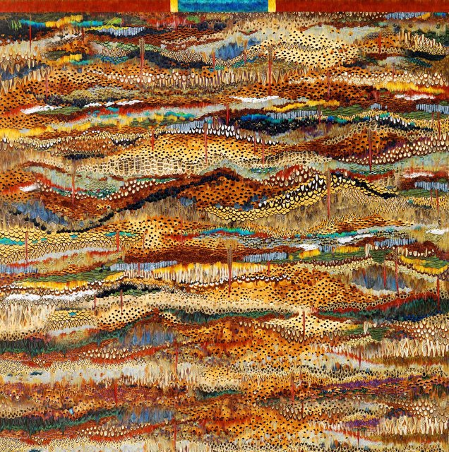 , 'Evolution of Love,' 2010, Pangolin