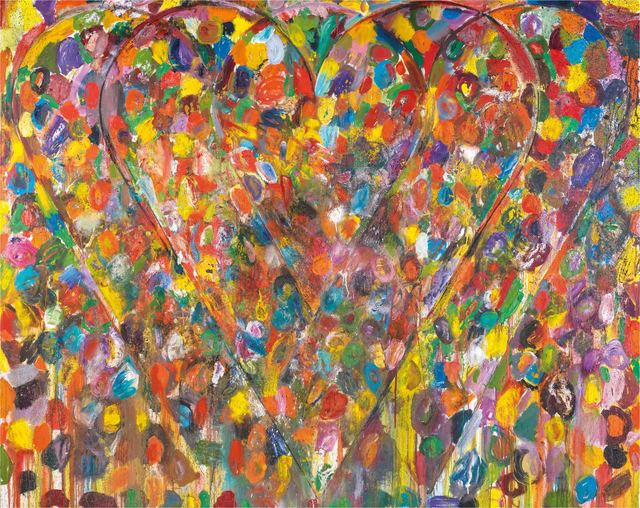 , 'Dogwood Spring,' 2008, Alon Zakaim Fine Art