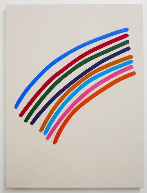 David Matthew King, 'Untitled (No.287)', 2019, Deli Grocery