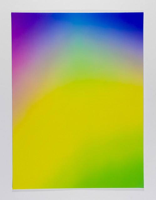 , 'Feel Good,' 2013, Royal Academy of Arts