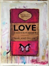 Love A Decisive Blow Against If
