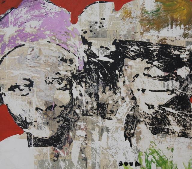 , 'Debalousseur,' , Create Hub Gallery