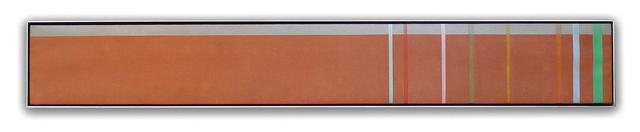 , 'Manx,' 1972, Nikola Rukaj Gallery
