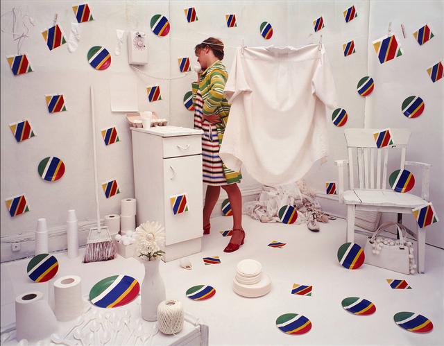 Sandy Skoglund, 'Accessories', 1979, RYAN LEE