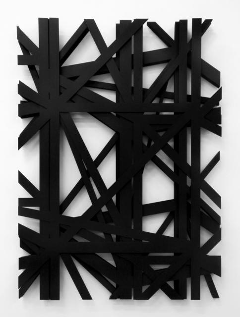 , 'Increment O2,' 2017, Mini Galerie