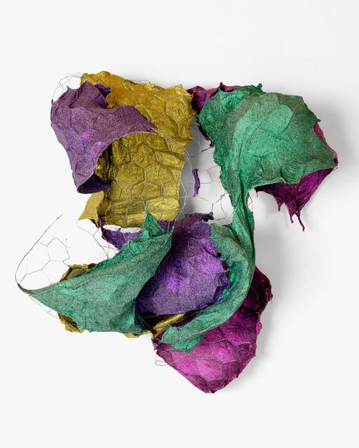 , 'Madame Butterfly,' 2017, Locks Gallery