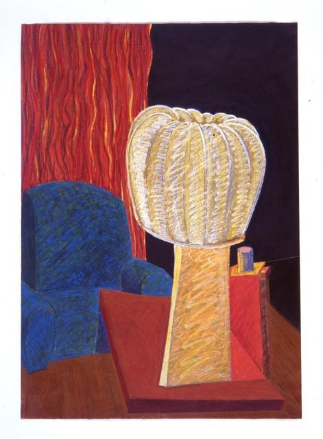 , 'Untitled,' 1981, Galeria Luisa Strina